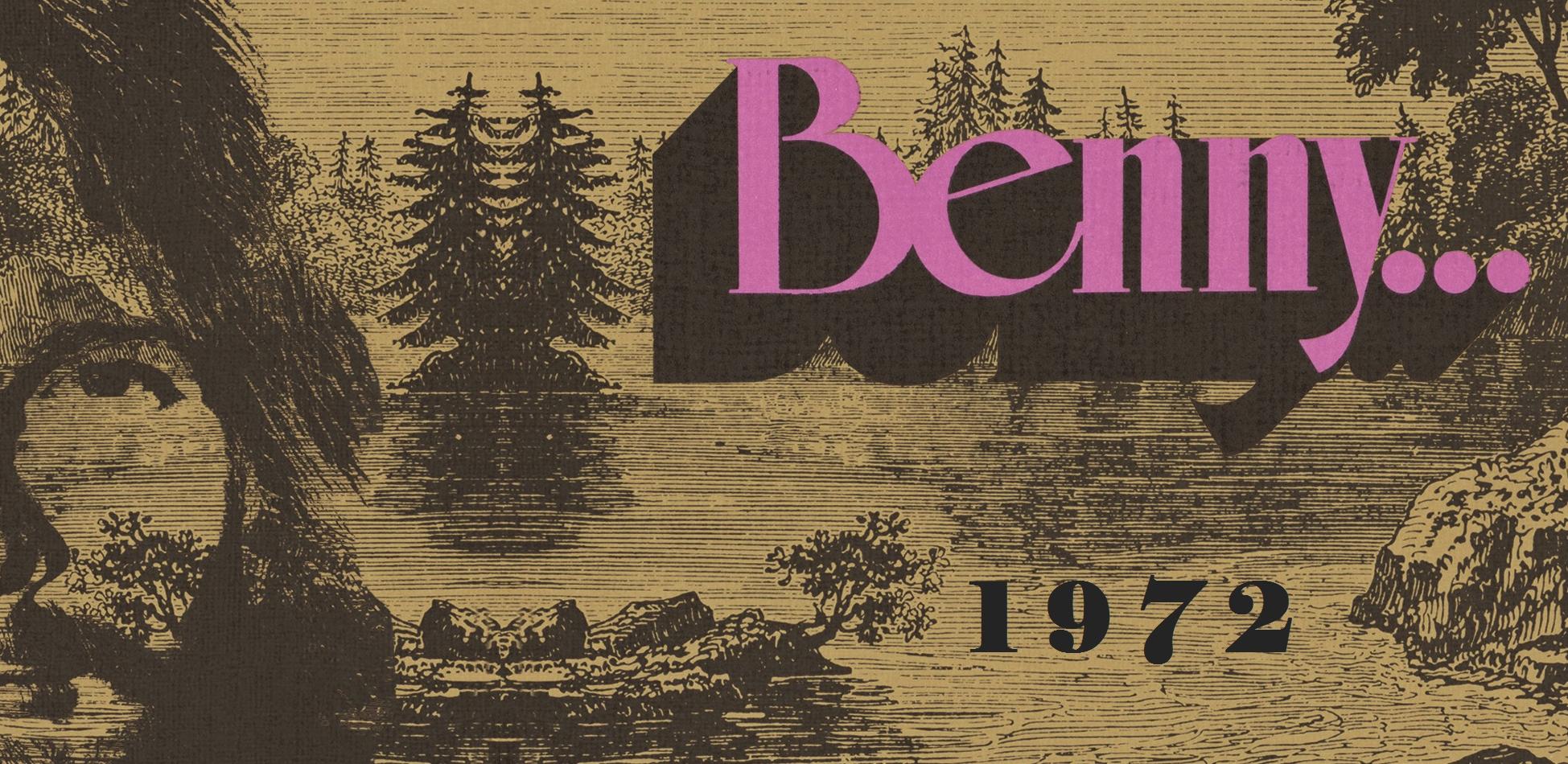 Benny Hester: slideshow image 1